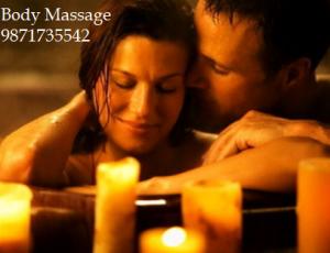 Sensual massage in delhi