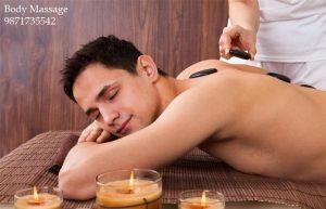 Sensual massage with happy ending in delhi