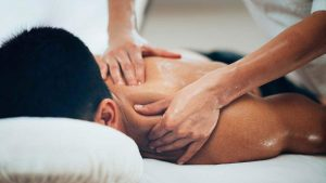 body to body massage south delhi
