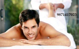 thai massage delhi